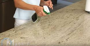how to seal granite countertops and protect this kitchen surface
