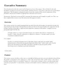 Overview On Resume Sample Summaries Examples Of