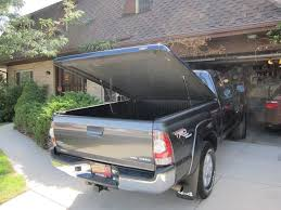 fs snugtop sl tonneau for 05 12 access with 6 bed tacoma world