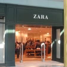 zara s clothing centre commercial des rives d arcins