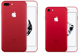 iPhone 7 iPhone 7 Plus RED open for pre orders in India starting