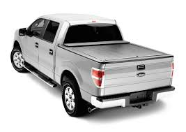 100 F 150 Truck Bed Cover S S 108 Ord S
