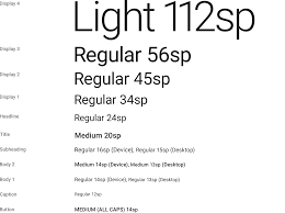 Css Font Size Not Working In Table