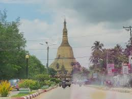 10 Top Tourist Attractions In Myanmar With Photos Map