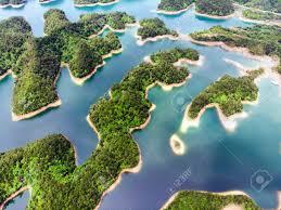 100 Birdview Aerial View Of Thousand Island Lake Bird View Of Freshwater