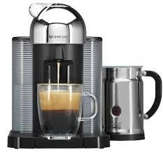 Nespresso VertuoLine With Aeroccino Plus