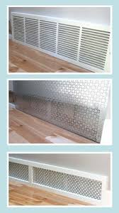 Decorative Return Air Grille Canada by 18 Do It Yourself Projects Vent Covers Air Vent Covers And House