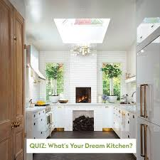 QUIZ What Would Your Dream Kitchen Look Like