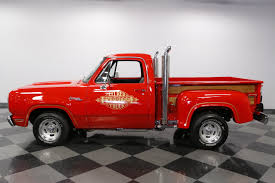 1978 Dodge Lil Red Express | Streetside Classics - The Nation's ... Dodge Antique 15 Ton Red Long Truck 1947 Good Cdition Lot Shots Find Of The Week 1951 Truck Onallcylinders 2014 Ram 1500 Big Horn Deep Cherry Red Es218127 Everett Hd Video 2011 Dodge Ram Laramie 4x4 Red For Sale See Www What Are Color Options For 2019 Spices Up Rebel With New Delmonico Paint Motor Trend 6 Door Mega Cab Youtube Found 1978 Lil Express Chicago Car Club The Nations 2009 Laramie In Side Front Pose N White Matte 2 D150 Cp15812t Paul Sherry Chrysler