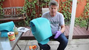Homemade Animatronic Halloween Props by Simple Diy Animatronic And Prop Foam Bodies Youtube