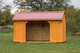 Shed Row Barns Virginia by 10x14 Run In Shed Byler Barns