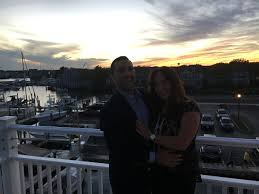 Wharfside Patio Bar Point Pleasant by When U0026 Where U2014 Peter And Katie