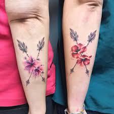 100 Munoz Studio Tatouage De Sisters Par Karine Art