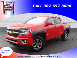 100 Used Colorado Trucks For Sale Dover Red Hot 2015 Chevrolet For 9951A