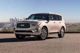 2018 INFINITI QX80 SUV Pricing, Features, Ratings And Reviews | Edmunds Japanese Car Auction Find 2010 Infiniti Fx35 For Sale 2018 Qx80 4wd Review Going Mainstream 2014 Qx60 Information And Photos Zombiedrive Finiti Overview Cargurus Photos Specs News Radka Cars Blog Hybrid Luxury Crossover At Ny Auto Show Ratings Prices The Q50 Eau Rouge Concept Previews A 500 Hp Sedan Automobile 2013 Qx56 Preview Nadaguides Unexpectedly Chaing All Model Names To Q Qx Wvideo Autoblog Design Singapore