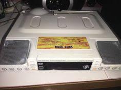 Ilive Under Cabinet Radio Walmart by Ur2025 Silver Fm Under Cabinet Radio For Kitchen Soundmaster