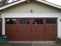 Garage Doors Gates
