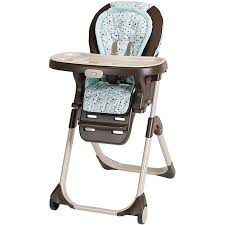 Graco Contempo High Chair Replacement Seat Cover by Graco Duodiner Highchair In Kinsey Free Shipping Today