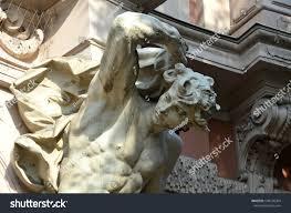 100 Atlant Sculpture Stock Photo Edit Now 538108204