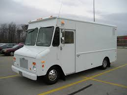 Project GRUMLINER ! Regarding Small Stepvans Custom Or Stock The 1947 Present Used Cars Litz Pa Trucks Frontline Motors Inc Jordan Truck Sales Prime Chevrolet Hyannis New Vehicle Dealership Search Fedex For Sale Stripchezze Food Las Vegas Roaming Hunger Divco Milk 7 Smart Places To Find 10 Most Popular Food Trucks In America