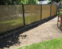 Decorative Garden Fence Panels by Pergola Lowes Bamboo Fencing Valuable Lowe U0027s Outdoor Fencing