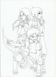 3 Coloriage Naruto Shippuden A Imprimer 93753 Rafa Examples