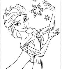 Kid Coloring Pages Disney Print Out Free Printable Princess For Kids Childrens