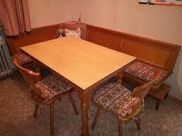 bauernmöbel esszimmer garnitur eckbank tisch stühle