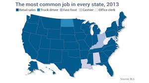 No, 'truck Driver' Isn't The Most Common Job In Your State - MarketWatch News For Foodliner Drivers 450 Oilfield Vacancies In Williston North Dakota Over 30 Different Roehl Transport Equipment Sales Leasing Roehljobs Grand Forks Find The Good Life Firm Combs Fargo Area To Fill Highpaying Trucking Jobs Top 5 Largest Trucking Companies Us Three Star Oil Field Hauling Truck Repair On Road Pt Roadwork Ahead Sports Jobs Minot Daily Job Listings Horizon Americas Rv Company