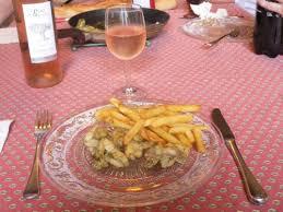 cuisiner des cuisses de grenouilles surgel馥s fricassée de cuisses de grenouilles à la française la recette du