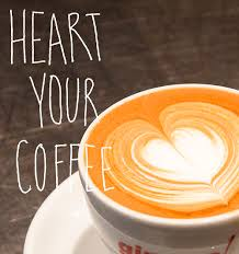 Every Wonder How To Make Your Own Cute Foam Hearts Video DIY For Lattes Cappuccinos Thanks Design Sponge