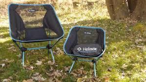 Big Agnes Helinox Chair One Camp Chair by Helinox Chair One Mini Backcountry Edge