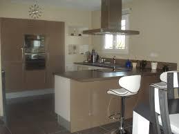 cuisine taupe quelle couleur pour les murs quelle couleur pour ma cuisine avec cuisine grise carrelage