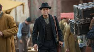 Film The Promise Faces Distribution Challenge With Armenian