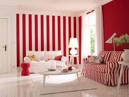 fotostrecke zimmer in weiß und rot bild 16 schöner wohnen