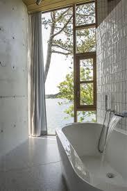 Horse Trough Bathtub Ideas by 80 Best Concrete Bathrooms Images On Pinterest Concrete Bathroom