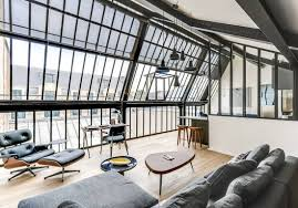 100 Paris Lofts Les Plus Beaux Appartements Parisiens Disponibles Sur Airbnb