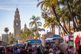 San Diego's Balboa Park Summer Kicks Off Friday, June 1st