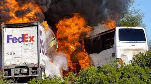 Northern California Bus Crash: 10 Killed, Including 5 Students ... Driver In M1 Crash That Killed Eight People Had Been Asleep Lorry Third Lawsuit Filed Fedex Truck 10 Holiday Hangup Packages Litter Highway After Wreck 1 Killed In Accident Involving Truck Fort Worth Youtube Towing Stock Photos Images Alamy Offers Condolences Death Of Sacramento Delivery Driver Video Fatal I20 Accident Meridianstarcom Hits House Twovehicle Greensboro Myfox8com Overturned Blocks Metro Gold Line Tracks Pasadena Watch Harrowing Ride As Rig Sidwipes School Bus On I78 Backs Up I35 Traffic Traffic Watribcom Train Collides With Ups Stilwell Smithfayetteville