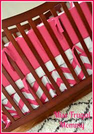 Sweet Jojo Designs Crib Bedding by The Sweet Jojo Designs Chevron Pink U0026 White Crib Bedding Set