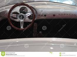 100 James Deans Porsche Steering Wheel Editorial Image Image