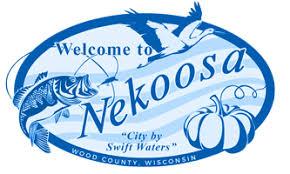 Nekoosa Pumpkin Fest 2017 by Links U2013 City Of Nekoosa Wood County Wisconsin
