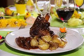 souris cuisine souris d agneau braisées au vin aux échalotes la cuisine de