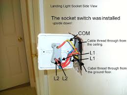 4 Lamp T12 Ballast Wiring Diagram by Light Socket Wiring Diagram Wiring Lamp With Night Light