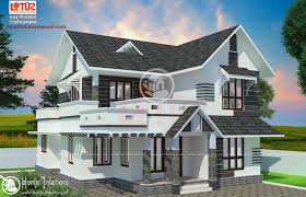 Beautiful Kerala Home Jpg 1600 1500 Sq Ft Modern Style Home Design