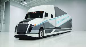 This Hybrid Big Rig Concept Gets Double The Mileage Of Today's Semi ... Tesla To Make Autonomous Trucks Financial Tribune Fuel Cells Gain Momentum As Range Extenders For Electric Unveils Semi Truck And Roadster Curbed Industrial Warehouse Interior Delivery Shipping Cargo Western Star Home Mercedes Aero Trailer Concept Increases Efficiency Experts Talk In The Semitruck Business Walmart Debuts Futuristic Truck Introduces Wave Big Rig Wvideo