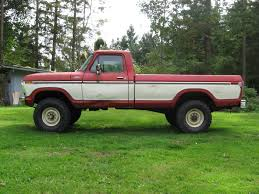 Lifted Ford Trucks | Classic Ford | Pinterest | Lifted Ford Trucks ...