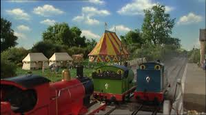 Thomas And Friends Tidmouth Sheds Australia by Thomas And The Circus Thomas The Tank Engine Wikia Fandom
