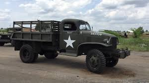 1942 Chevrolet G-506 1-1/2 Ton Cargo Truck - YouTube