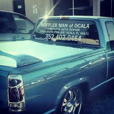 100 Used Trucks Ocala Fl Muffler Man Of Tire Dealer Repair Shop Orida
